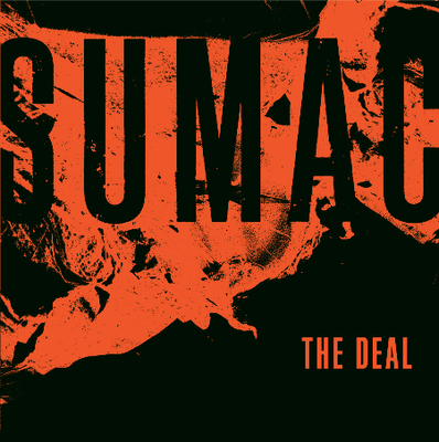 Sumac the deal cover