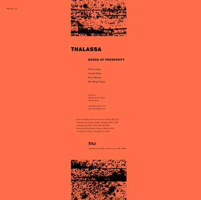 Thalassa  lp backcover