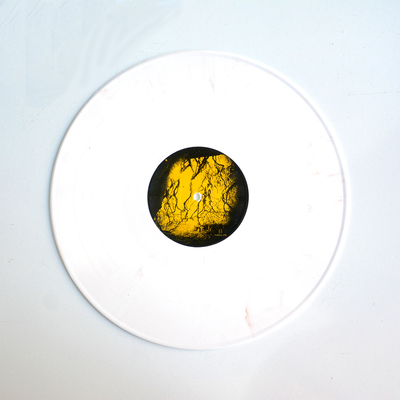 Goldenvoid vinyla