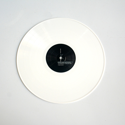 Thrill098reissue vinyla