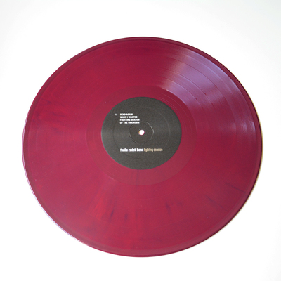 Thaliazedekband fightingseason purplevinyla